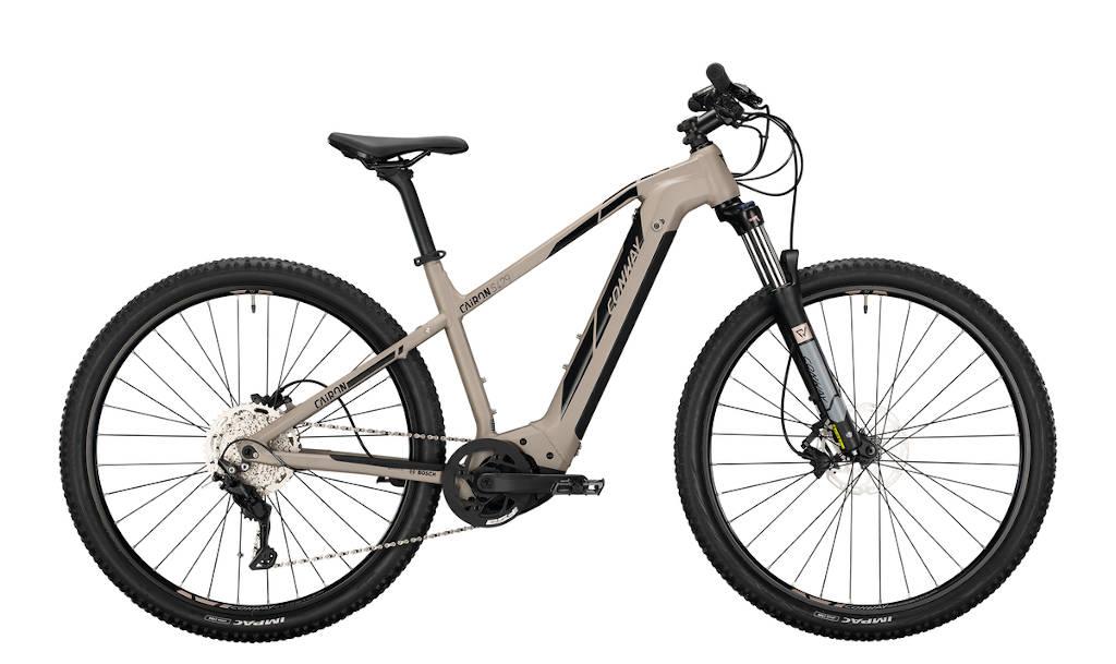 Conway Bike, Ebike, Mountainbike