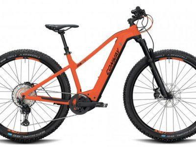 CaironS827, Mountainbike, Ebike