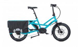 Tern GSD, Cargobike, Ebike
